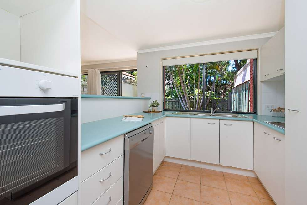 Third view of Homely unit listing, 63/1 Poinsettia Court, Mooloolaba QLD 4557