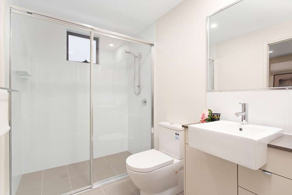 Fourth view of Homely apartment listing, 1/14 Gallway Street, Windsor QLD 4030