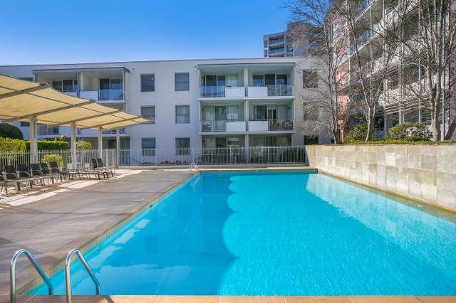 507/2 Shoreline Drive, Rhodes NSW 2138