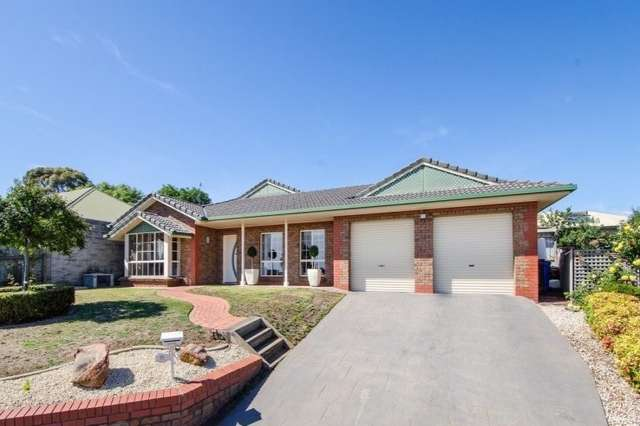 11 Shaughnessy Court, Mount Gambier SA 5290