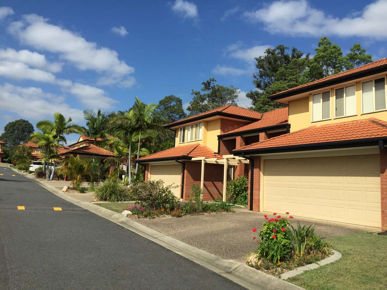 Main view of Homely townhouse listing, 2a/37 Landseer Street, Sunnybank Hills, QLD 4109