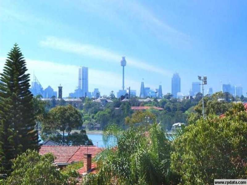 Main view of Homely house listing, 22 Noble Street, Rodd Point, NSW 2046