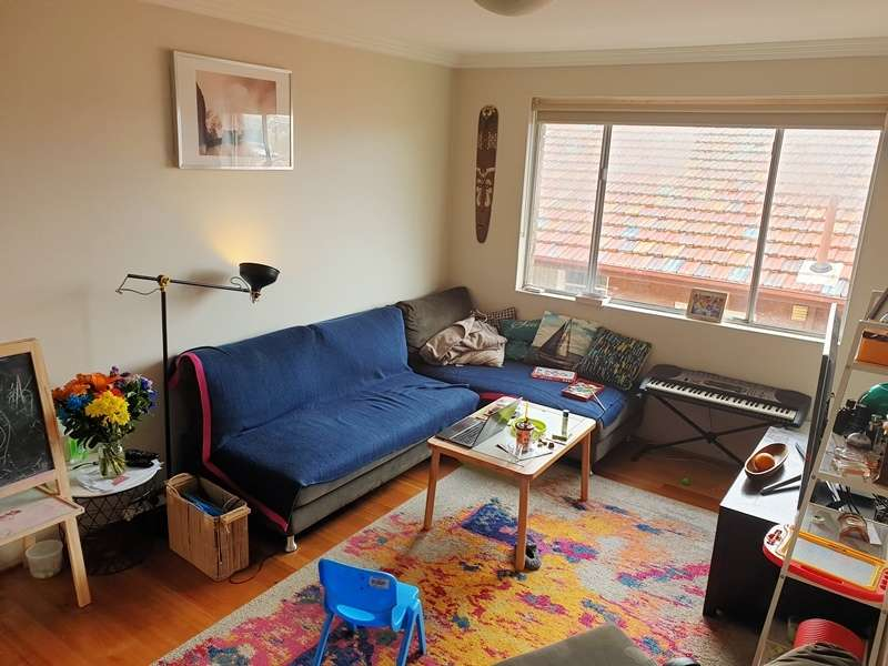 Main view of Homely unit listing, 6/29-31 Hill Street, Marrickville, NSW 2204