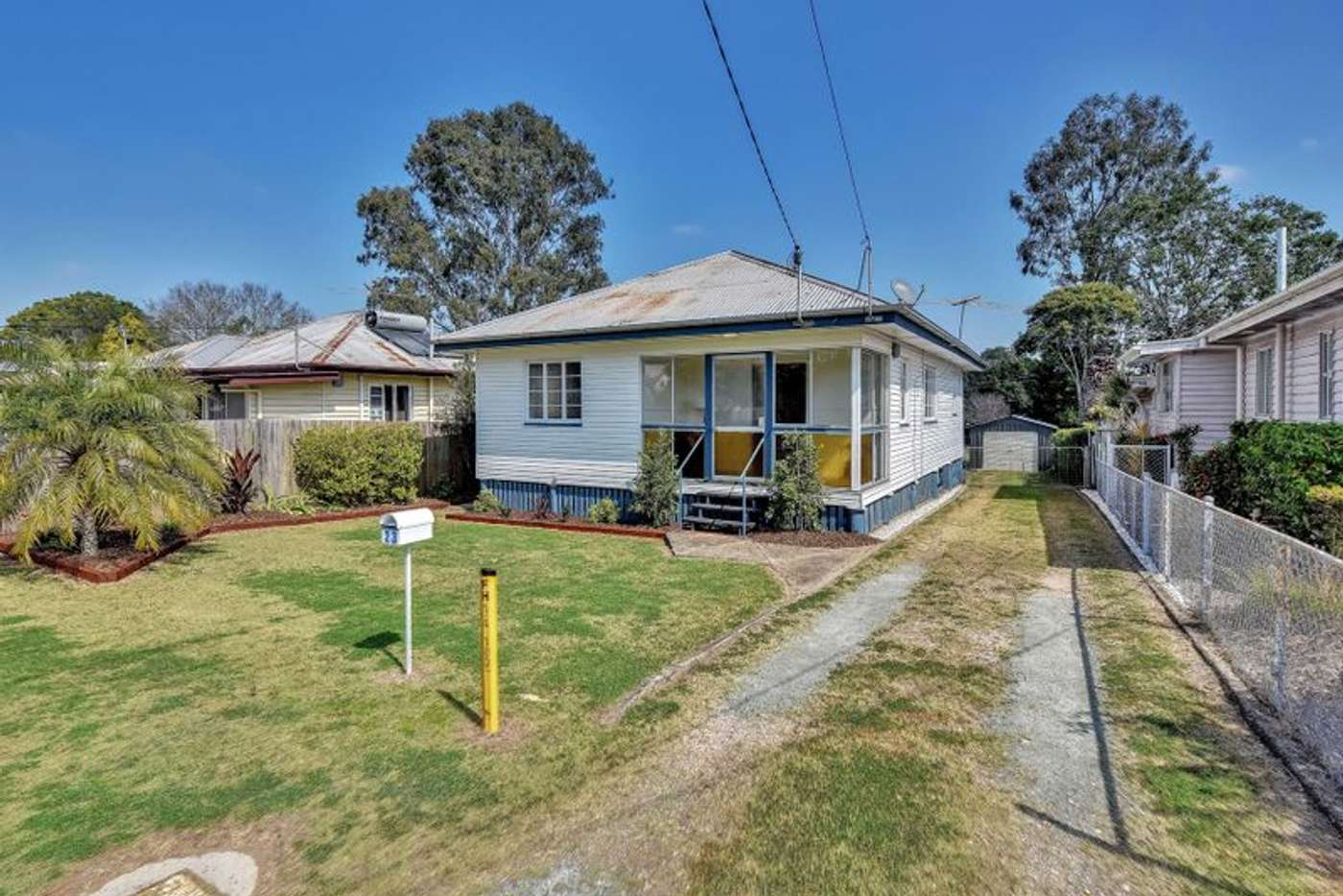 Main view of Homely house listing, 23 Vineyard Street, One Mile QLD 4305