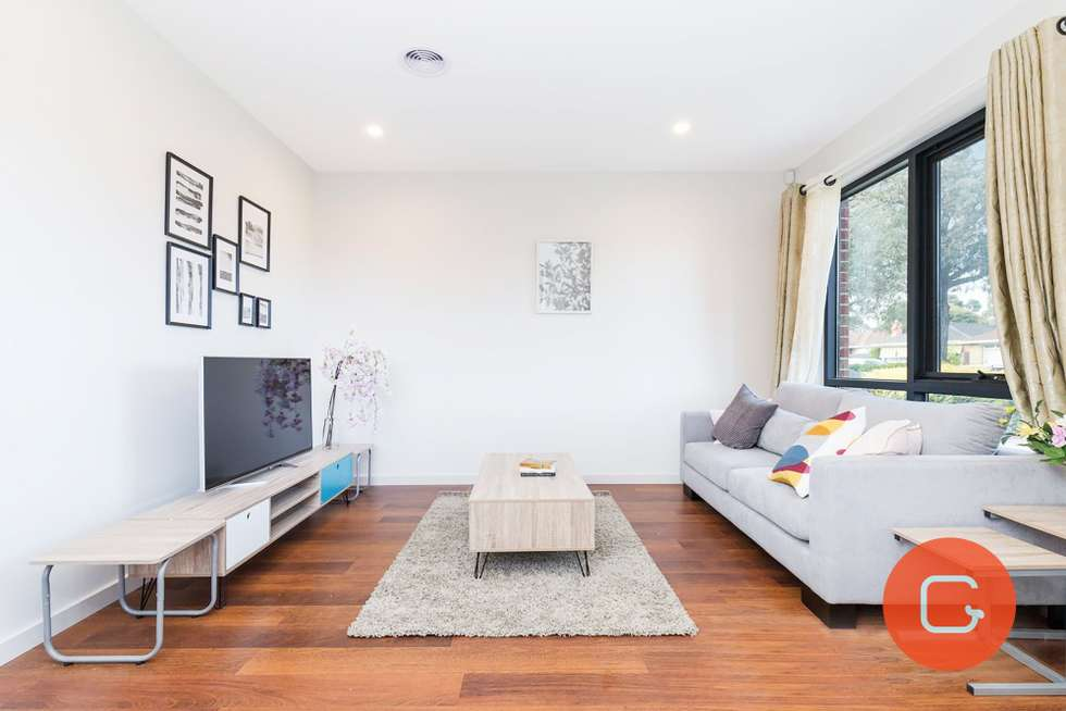Second view of Homely townhouse listing, 1/9 Tricia Court, Burwood East VIC 3151