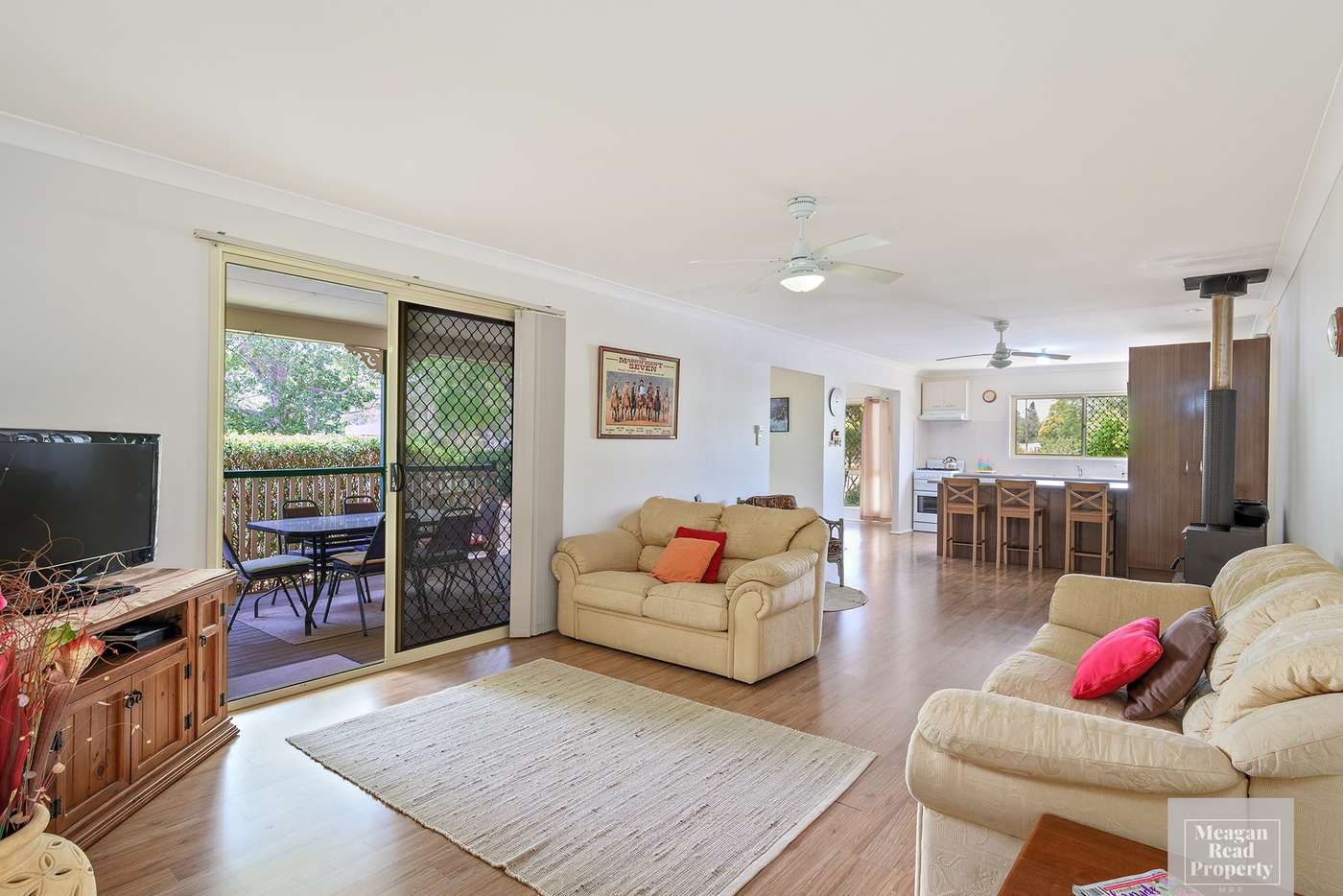 Main view of Homely house listing, 34 Russell Court, Cedar Grove QLD 4285