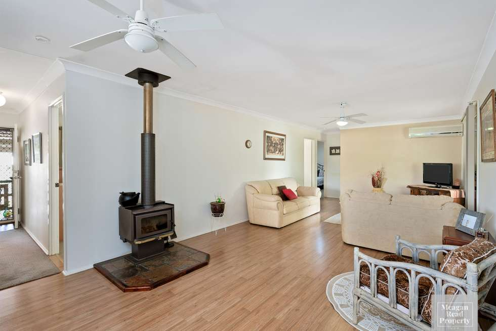 Second view of Homely house listing, 34 Russell Court, Cedar Grove QLD 4285