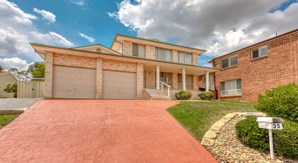 35 The Cascades, Mount Annan NSW 2567