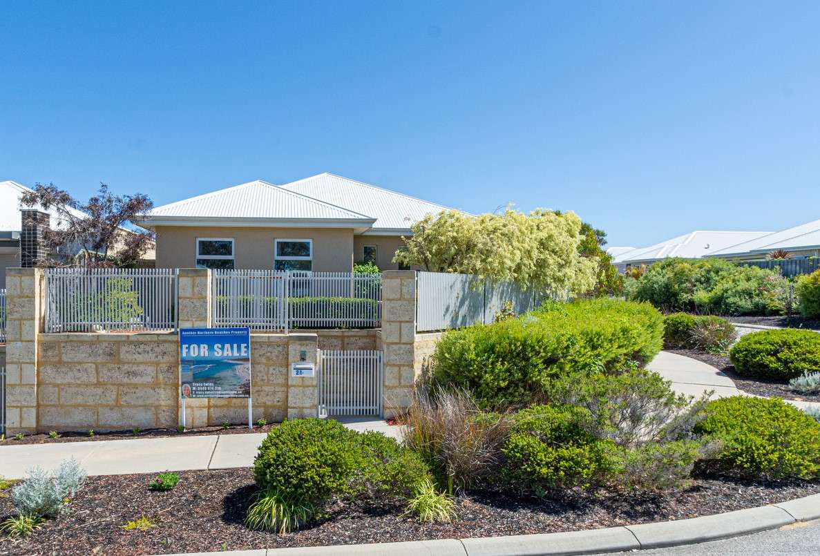 Main view of Homely house listing, 21 Seagrass Street, Yanchep, WA 6035