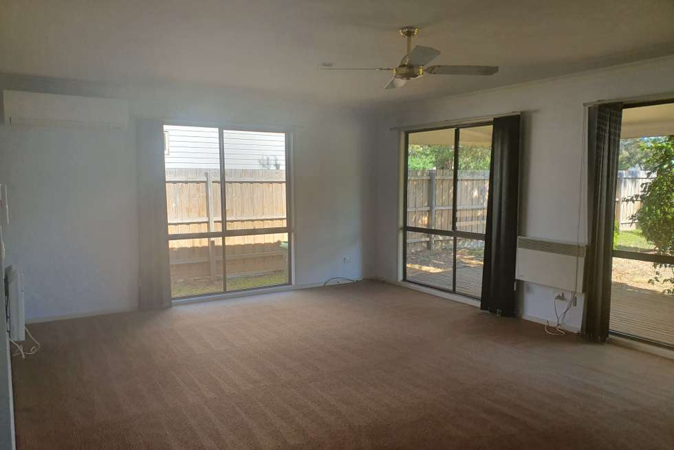 Second view of Homely house listing, 6 White Avenue, Romsey VIC 3434