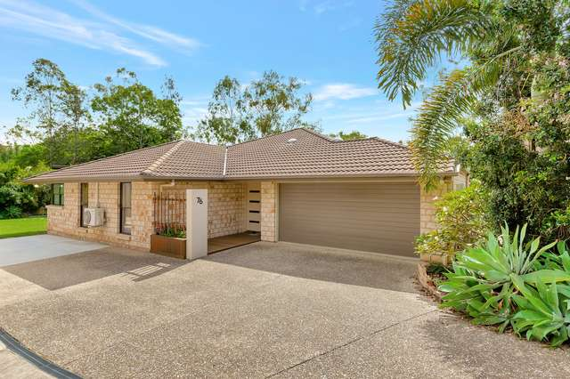 76 Jones Road, Bellbird Park QLD 4300