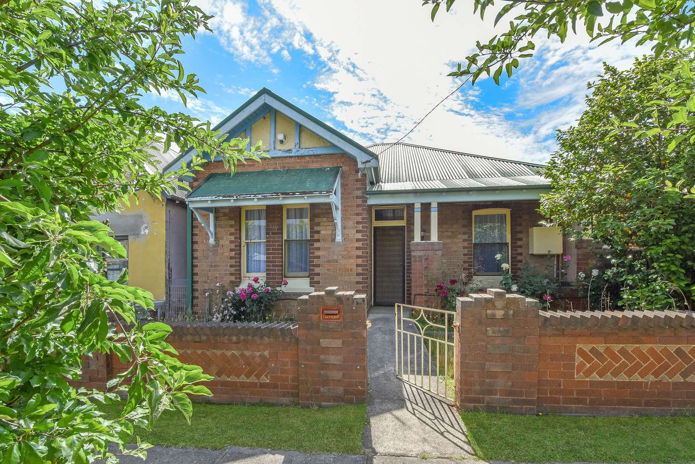 Main view of Homely house listing, 23 Tank Street, Lithgow NSW 2790