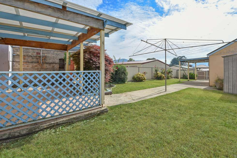 Third view of Homely house listing, 23 Tank Street, Lithgow NSW 2790