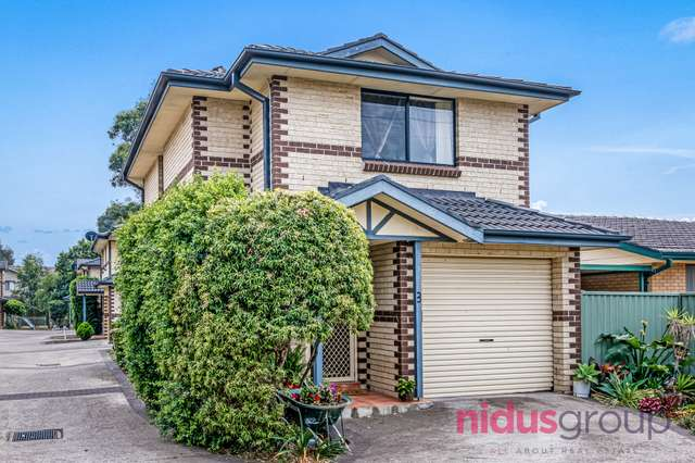 3/63 Spencer Street, Rooty Hill NSW 2766