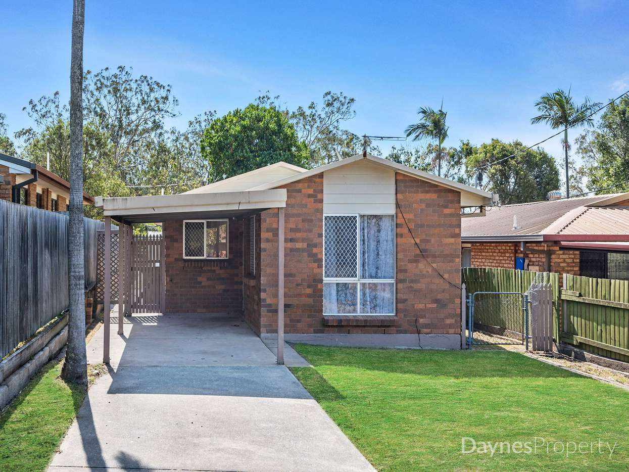 Main view of Homely house listing, 143 Ryhill Road, Sunnybank Hills, QLD 4109