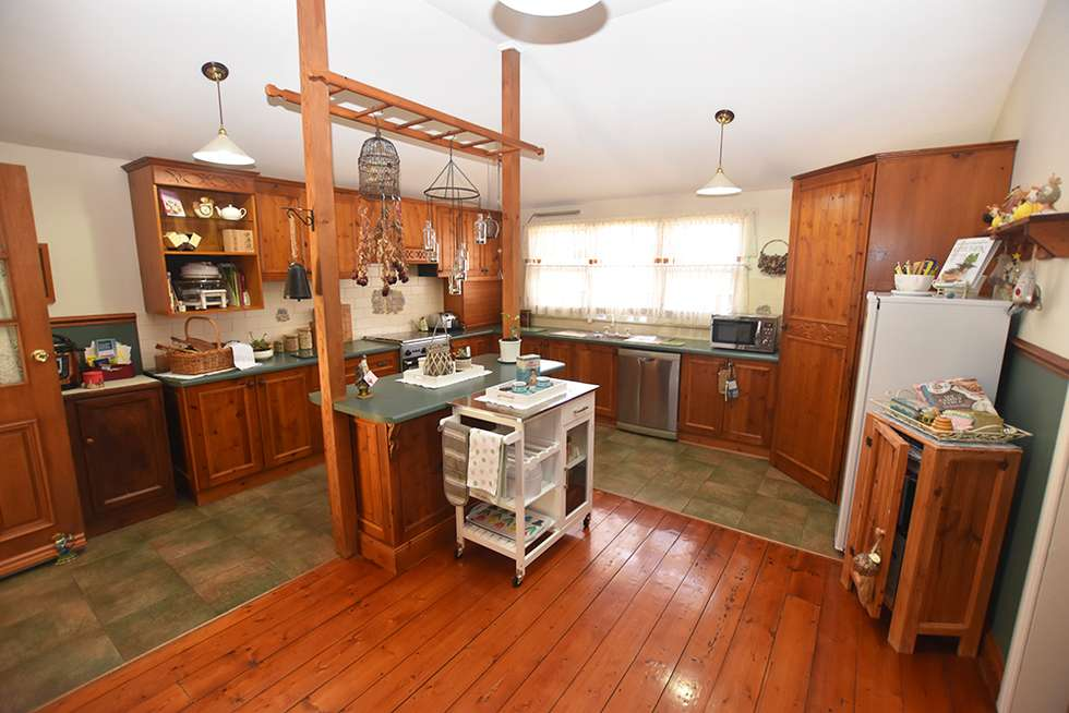 Second view of Homely house listing, 7 Ryrie Street, Stanhope VIC 3623