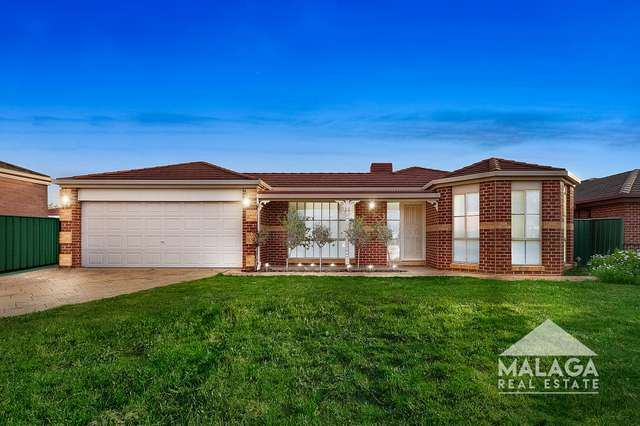2 Housman Close, Burnside VIC 3023