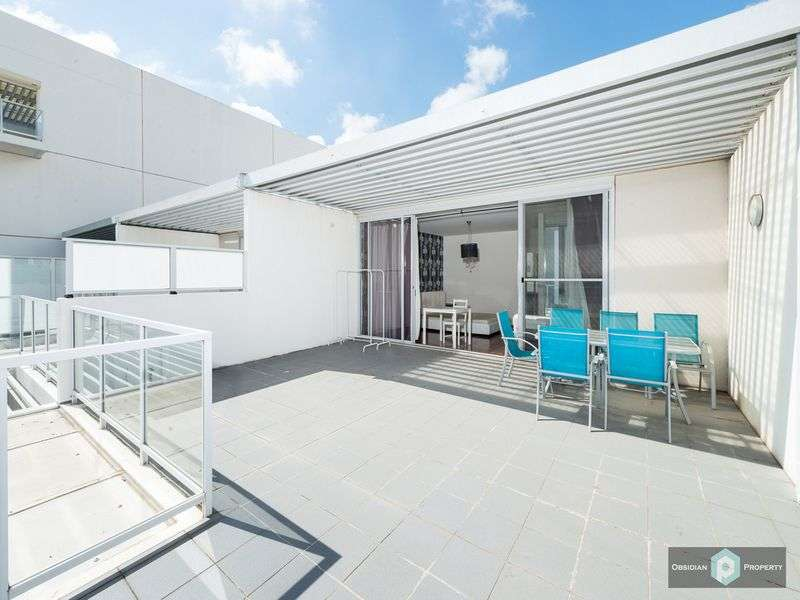Main view of Homely apartment listing, H203/10-16 Marquet Street, Rhodes, NSW 2138