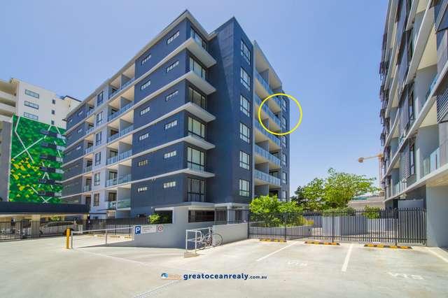 2507/35 Tondara Lane, West End QLD 4101