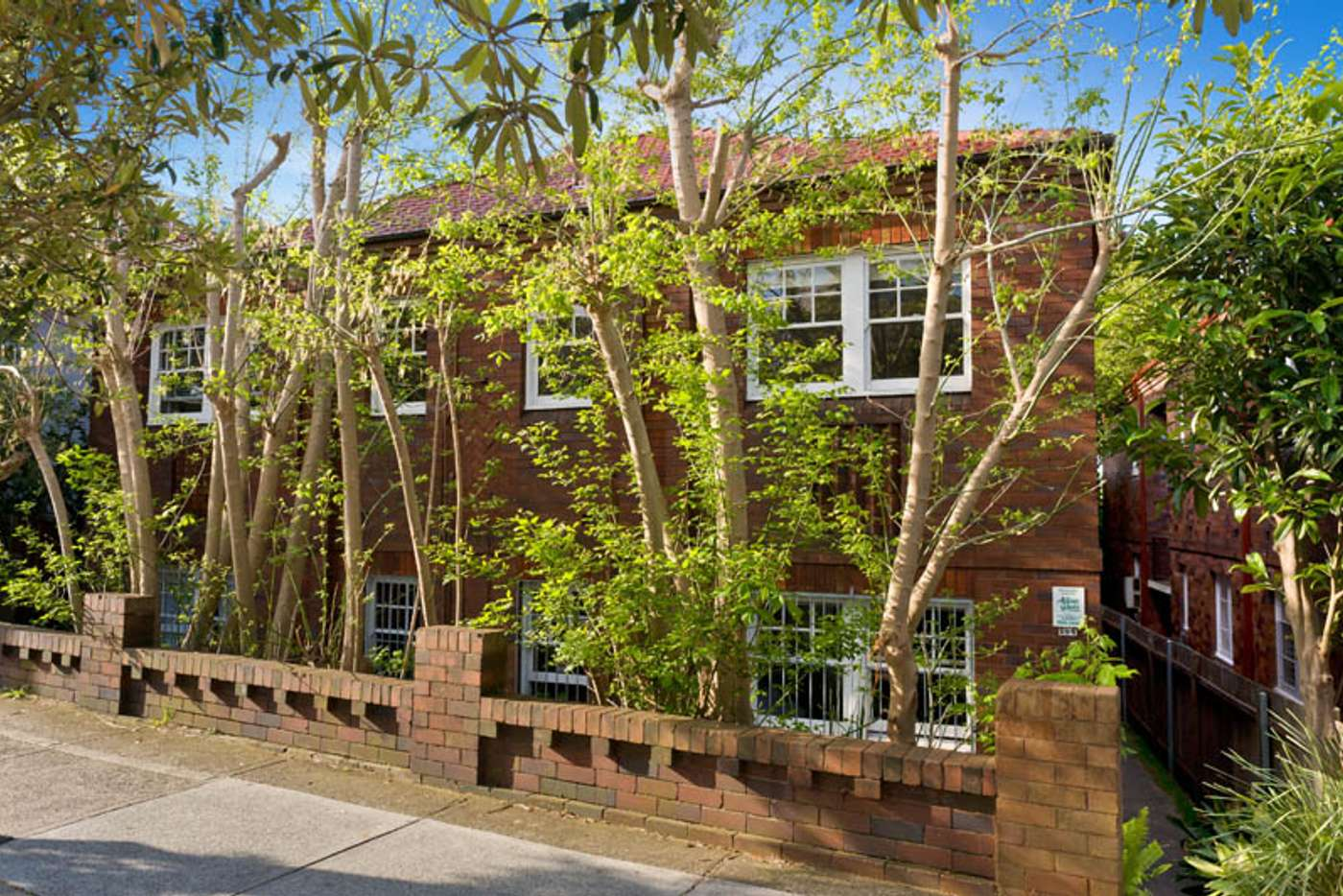 Main view of Homely unit listing, 4/184 Glenmore Road, Paddington NSW 2021