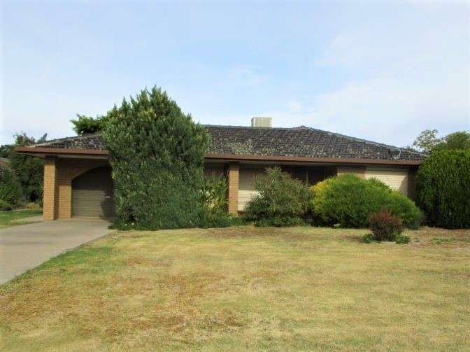 Main view of Homely house listing, 4 Blair Street, Donald, VIC 3480