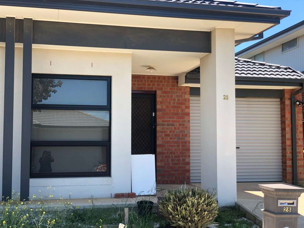 Main view of Homely house listing, 28 Birchmore Circuit, Truganina, VIC 3029