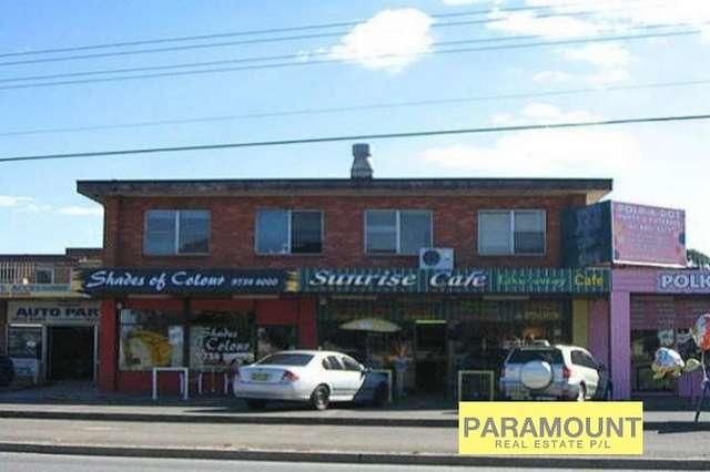 3/101 Nuwarra Road, Moorebank NSW 2170