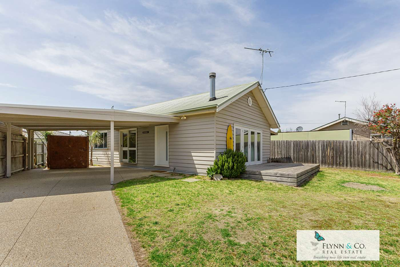 Main view of Homely house listing, 1A Melaleuca Avenue, Capel Sound, VIC 3940