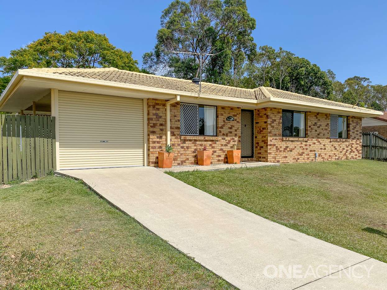 Main view of Homely house listing, 28 Tysoe Street, Deception Bay, QLD 4508