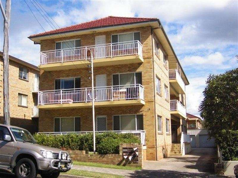 Main view of Homely apartment listing, 6/18 Church Street, Wollongong, NSW 2500