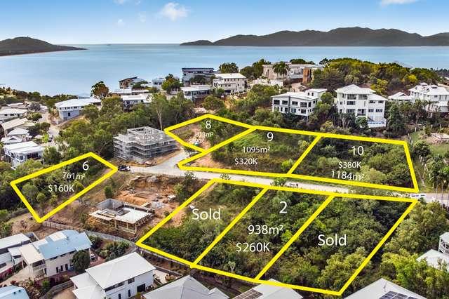 2 Monash Place, Castle Hill QLD 4810
