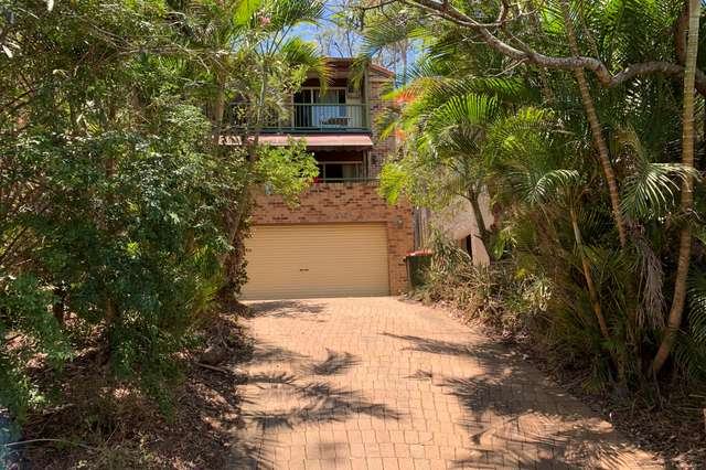 58 Orchard Terrace, St Lucia QLD 4067