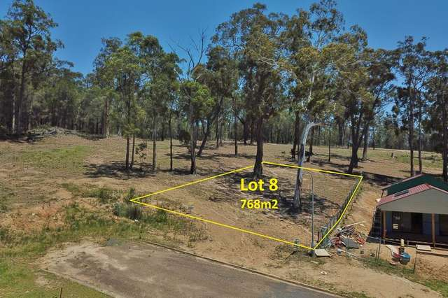 Lot 8 Sea Horse Drive Street, Boydtown NSW 2551