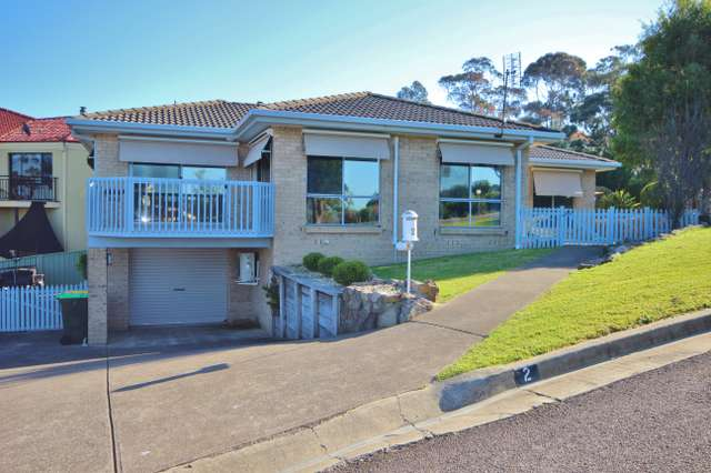 2 Bellevue Place, Eden NSW 2551