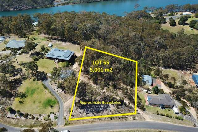 Lot 55 White Fox Road, Broadwater NSW 2549