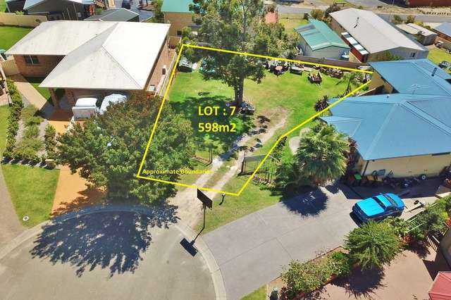 12 Hollydale Place, Eden NSW 2551
