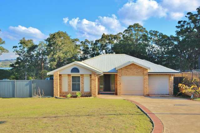 19 Kingfisher Cct, Eden NSW 2551