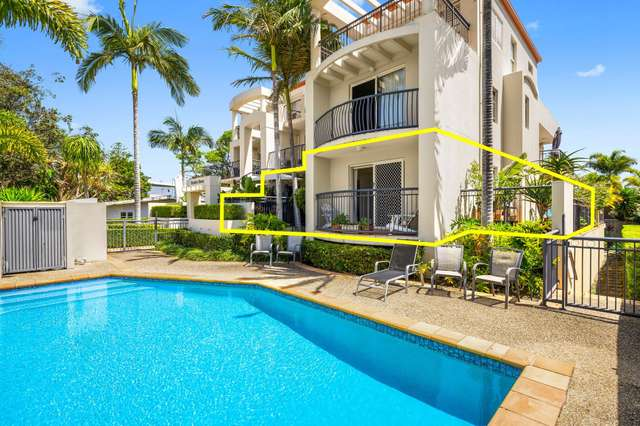 3/58 Petrel Avenue, Mermaid Beach QLD 4218
