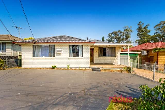 38 Beatrice Street, Rooty Hill NSW 2766