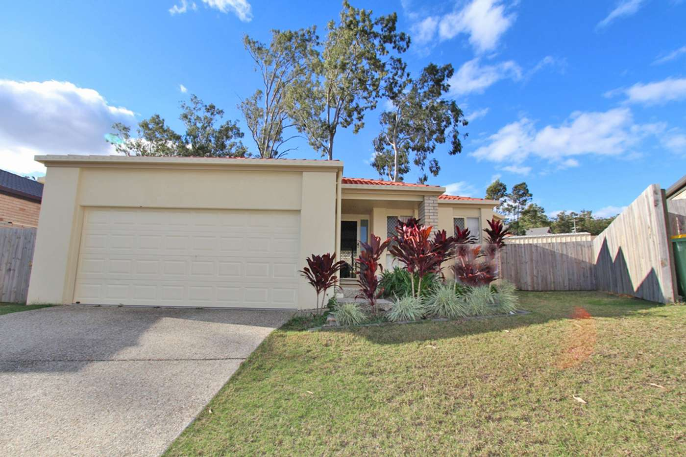 Main view of Homely house listing, 8 Whiteley  Court, Brassall QLD 4305