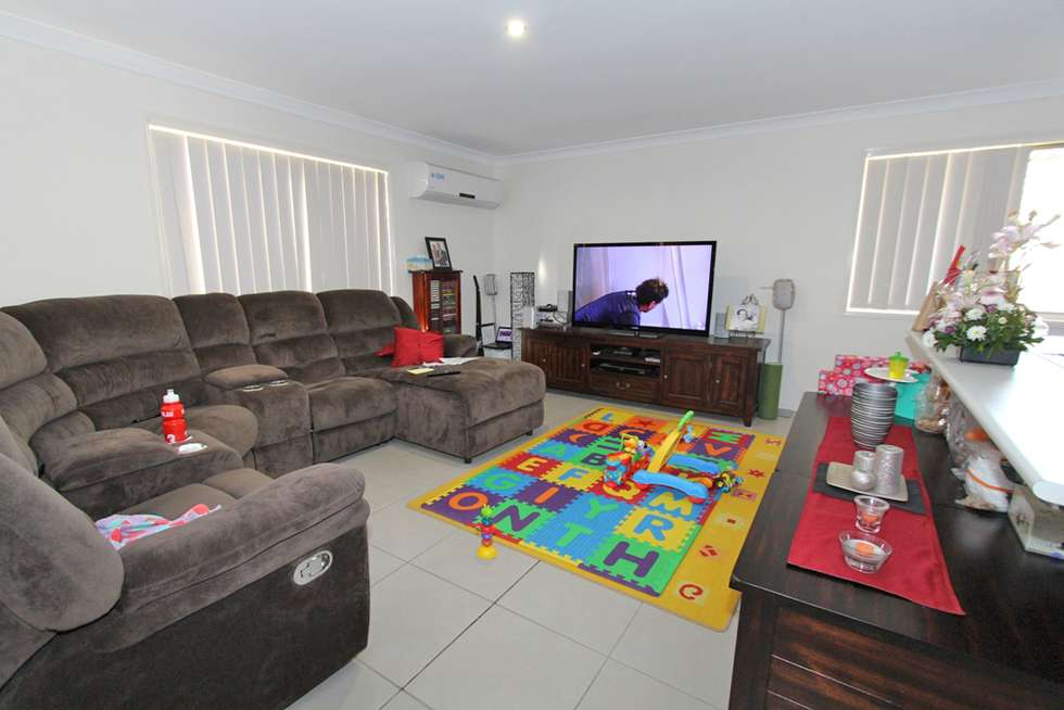 Second view of Homely house listing, 8 Whiteley  Court, Brassall QLD 4305