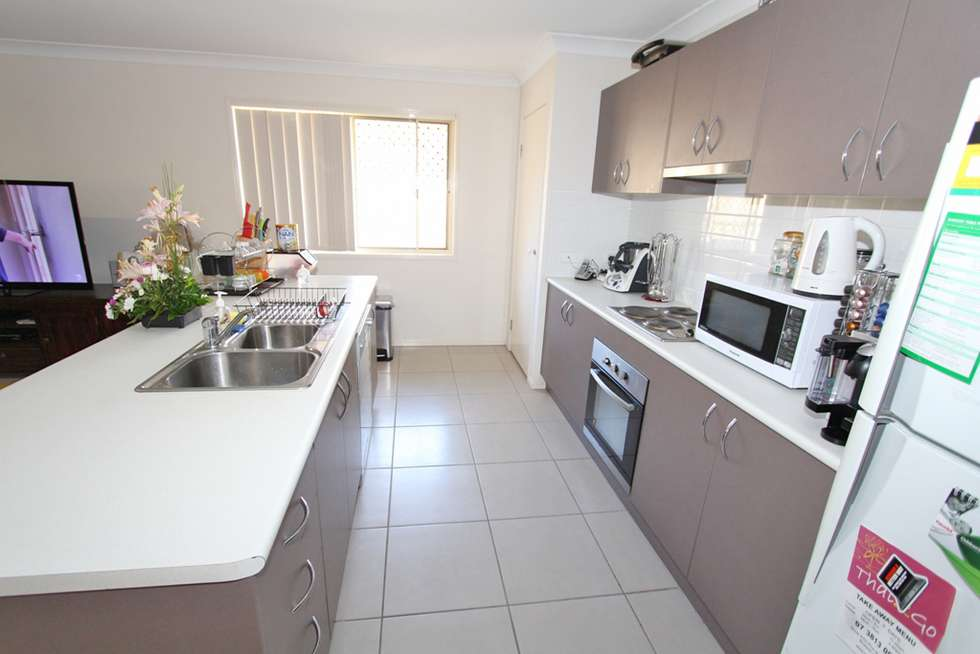Third view of Homely house listing, 8 Whiteley  Court, Brassall QLD 4305