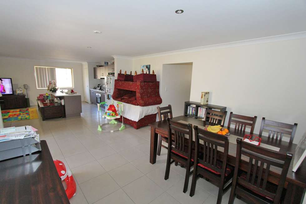 Fifth view of Homely house listing, 8 Whiteley  Court, Brassall QLD 4305