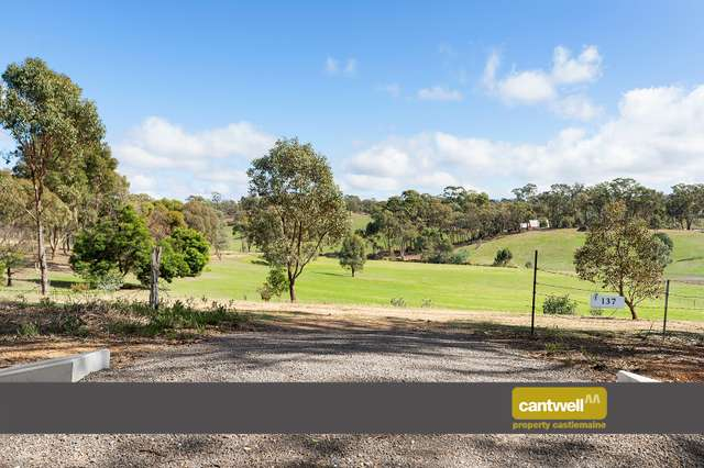 137 Carrs Road, Barkers Creek VIC 3451