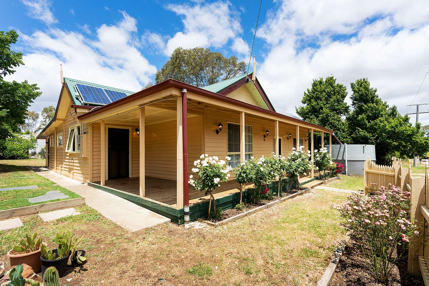 Main view of Homely house listing, 88 Vaughan Springs Road, Yapeen, VIC 3451