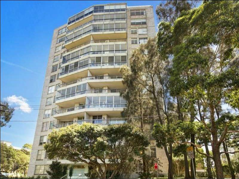 Main view of Homely unit listing, 203/1 Watson Street, Neutral Bay, NSW 2089