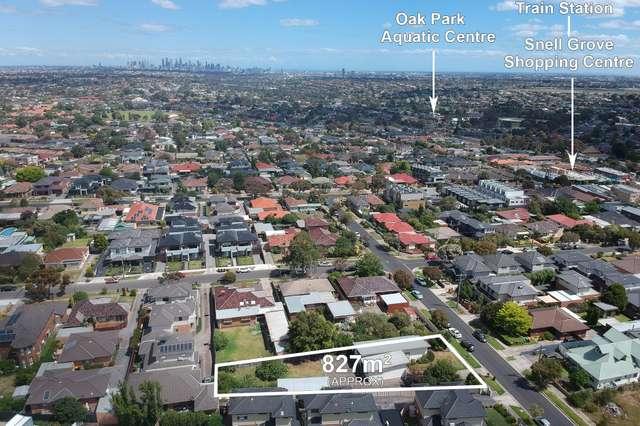 2 Hermione Avenue, Oak Park VIC 3046