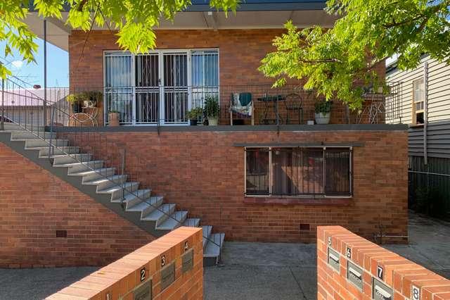 7/246 Harcourt Street, New Farm QLD 4005