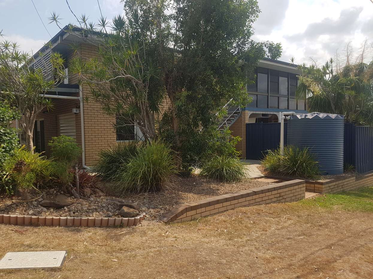 Main view of Homely house listing, 8 Burgess Street, Raceview, QLD 4305
