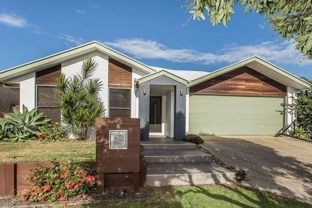 8 Scenic Drive, Murrumba Downs QLD 4503